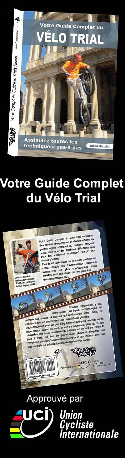 Votre Guide Complet du Vélo Trial